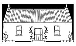 Logo Villa Curte Nicia - Affitta camere Nizza Monferrato